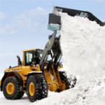 Услуги уборки и утилизации снега